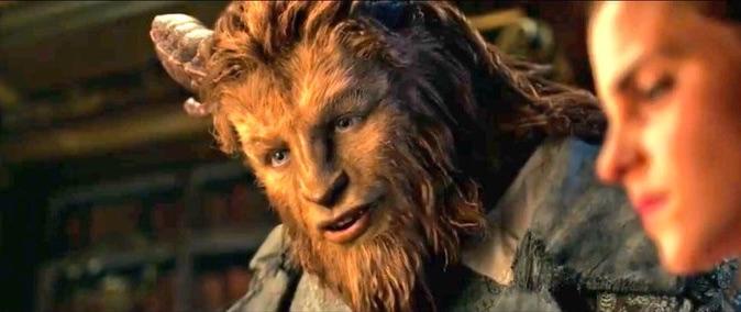 「美女と野獣 」の野獣について徹底解説!知られざる野獣トリビア8選