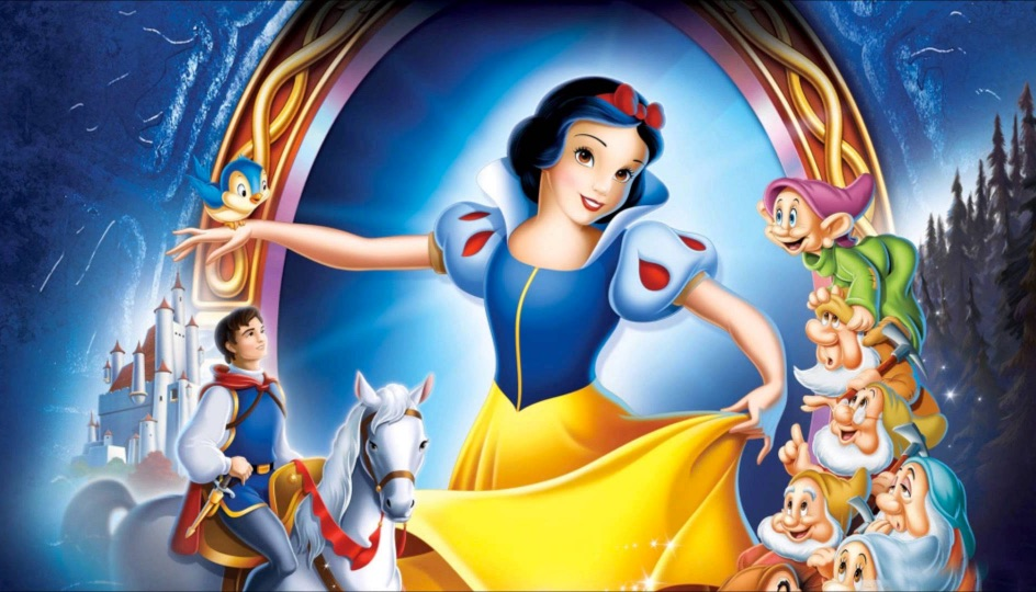「白雪姫 」魔女の意外な真実5選!グリム童話との違いを徹底分析!