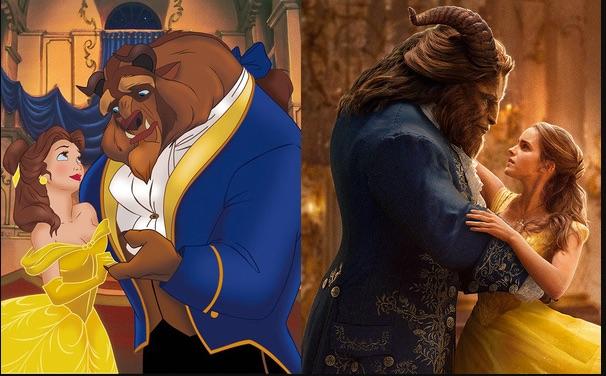 「美女と野獣」ベルが長く愛される秘密は?実写版の見どころも紹介
