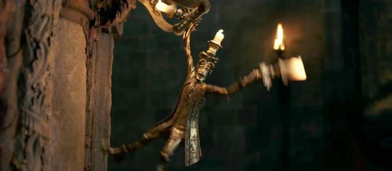 「美女と野獣」ユアン・マクレガー演じるルミエールの魅力を徹底解説