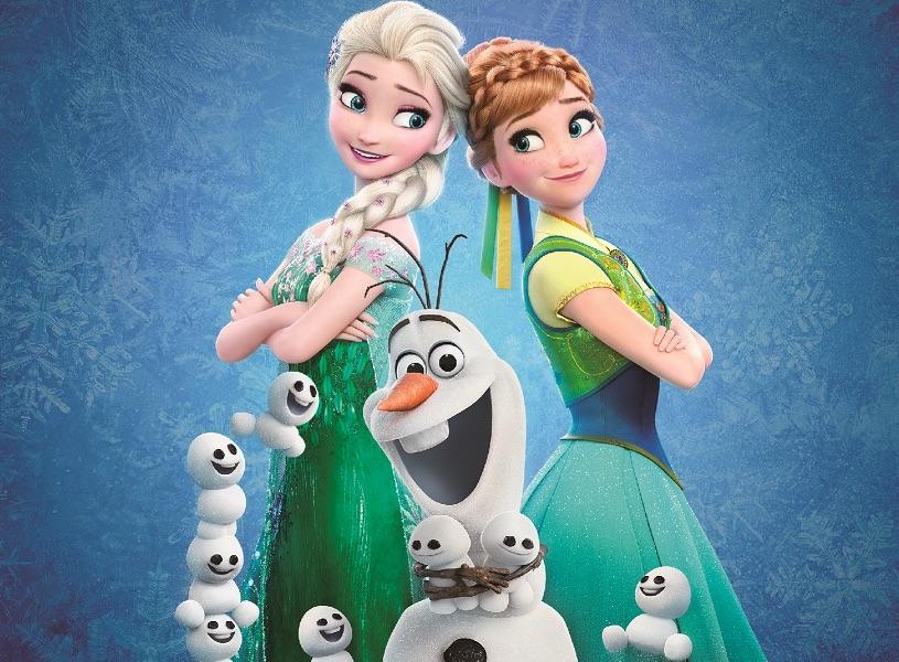 「アナと雪の女王」は声優も豪華!主要キャラクターの声優を紹介