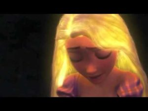 髪型や歌が気になる!「塔の上のラプンツェル」髪の長さの2つの秘密