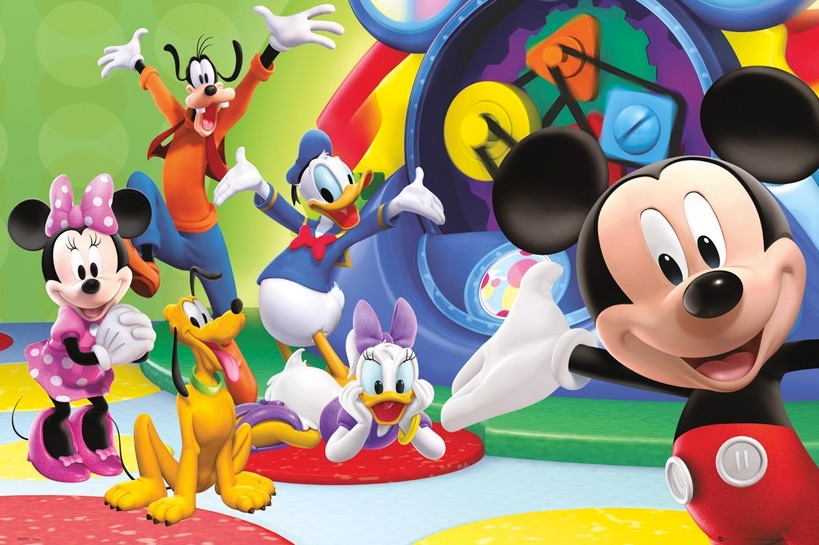 OEM-Mickey-Mouse-Clubhouse-Together-Minnie-Daffy-HD-wall-wallpaper-stickers-Mural-Art-Home-customized-cute_jpg__827×552_