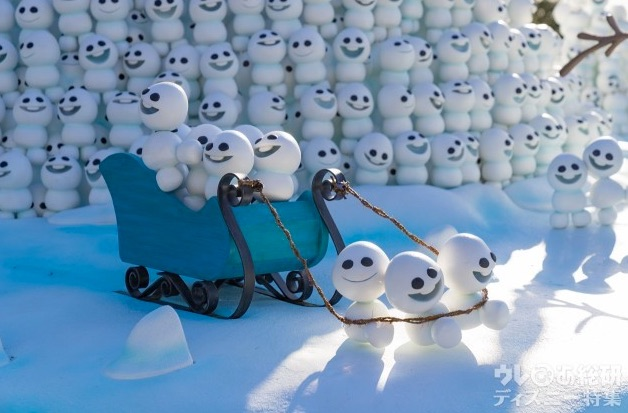 【アナ雪】雪だるまのオラフが大好きになる魅力【かわいすぎ】